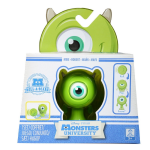Monsters University MIKE Roll A Scare - Roll, Pop Scare!